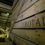 Industrie, négoce de pomme de terre, PIROTAIS, Saint-Sylvain d'Anjou
